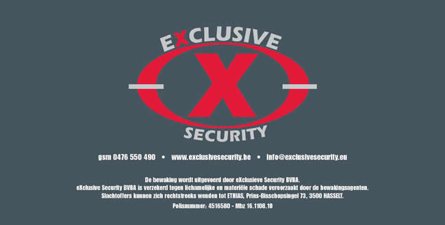 exclusive-security